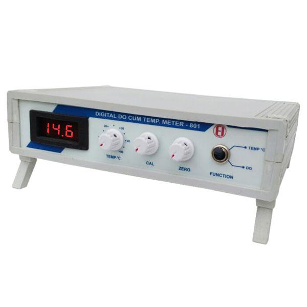 Dissolved Oxygen Meter-801 & 811