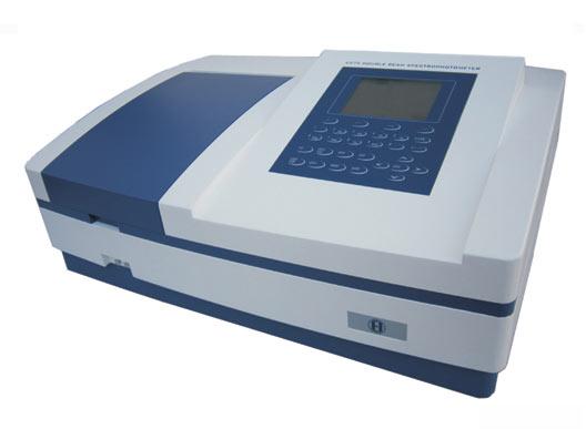 Double Beam UV-VIS Spectrophotometer-2375