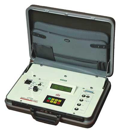 Microprocessor Water & Soil Analysis Kit - 1160