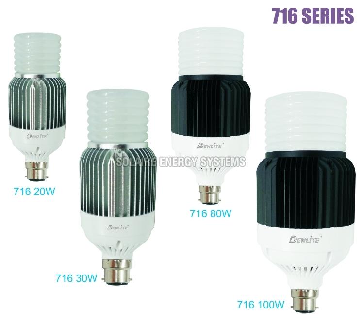 LED High Power Lamp 716 Series