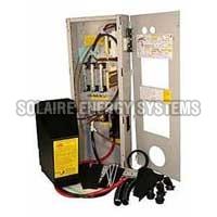 Solar Grid-Tie System - 02