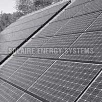 Solar Grid-Tie System - 03