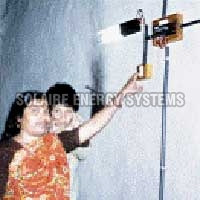 Solar Home Systems - 01