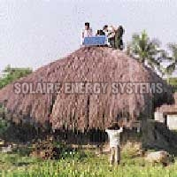 Solar Home Systems - 02