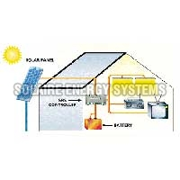 Solar Home Systems - 04