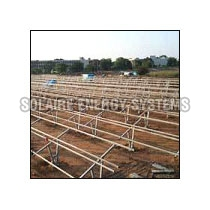 Solar PV Mounting System