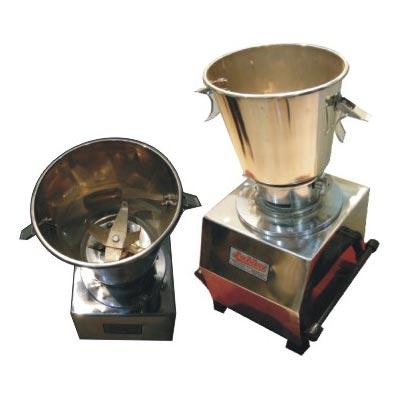 Commercial Mixer Grinder