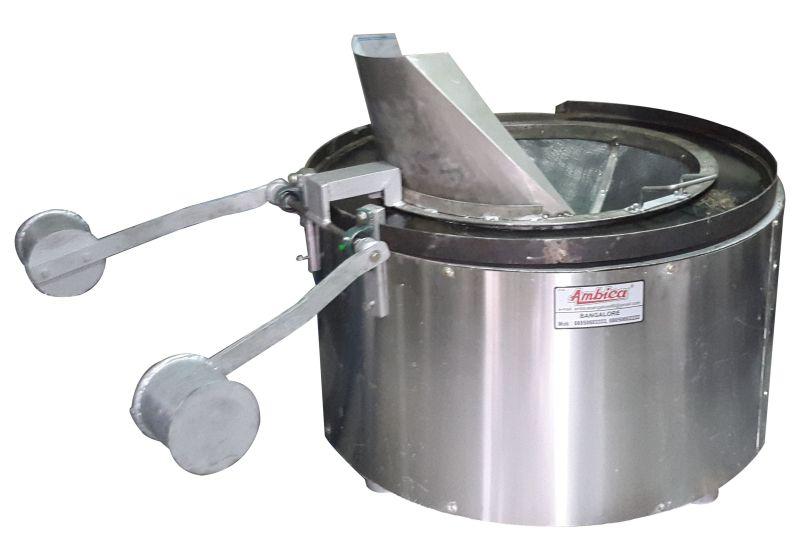 Bulk Frying Pan