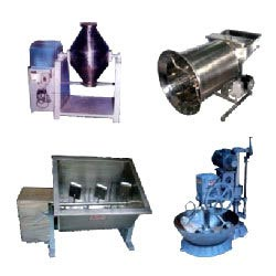 Industrial Blender and Mixer