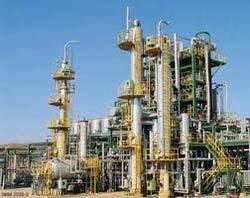 Ethanolamines Plant