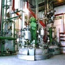 Melamine Formaldehyde Resin Plant