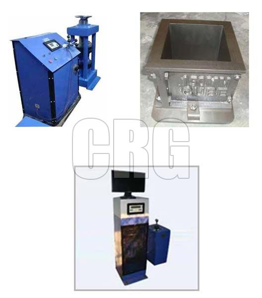 Concrete Testing Equipment Manufacturers