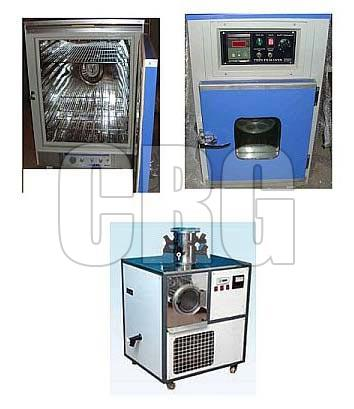 Lab Instrument Supplier Delhi