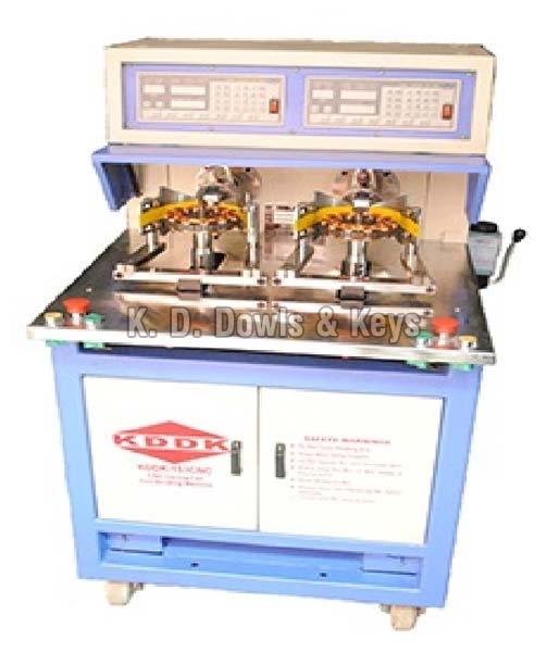 Paper Inserting Machine (Top)