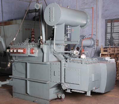 Power Distribution Transformer Repairing Services