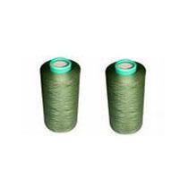 80-0 Roto Dyed Polyester Yarn
