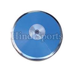 Blue Fibre Discus