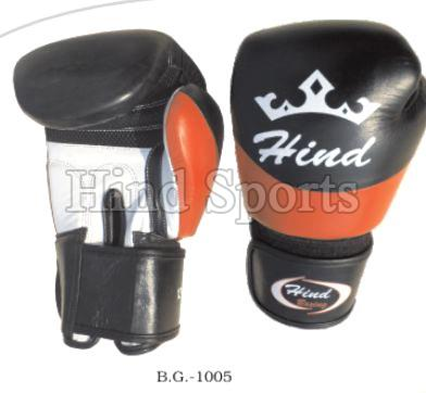 Boxing Gloves 04
