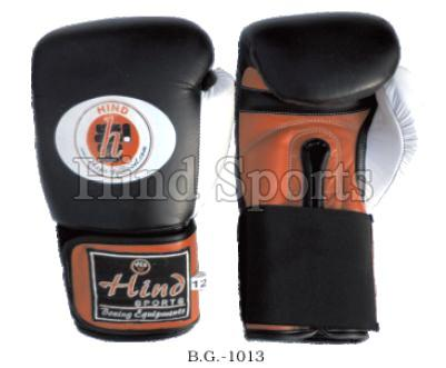 Boxing Gloves 11