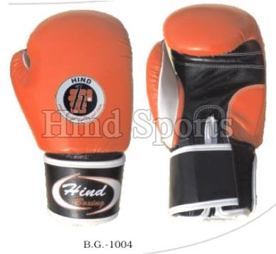 Boxing Gloves 23