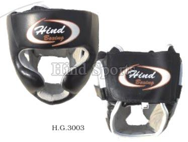 Boxing Head Guards 03
