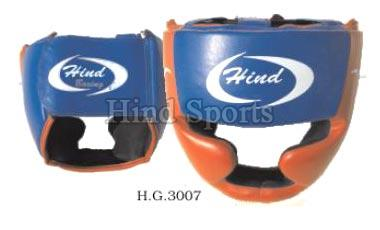Boxing Head Guards 07