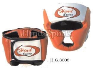 Boxing Head Guards 08