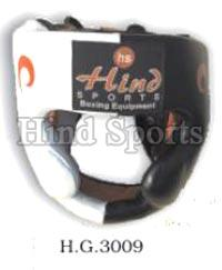 Boxing Head Guards 09