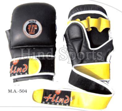 Mma Gloves 03