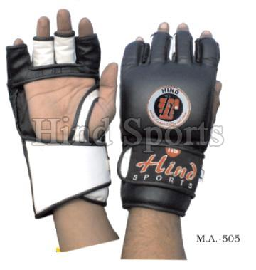Mma Gloves 04