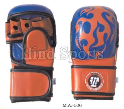 Mma Gloves 05