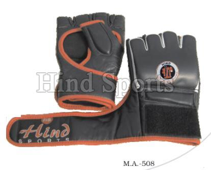 Mma Gloves 07