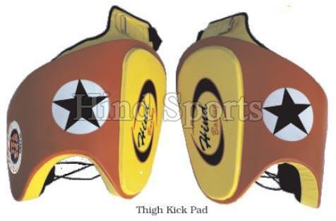 Thai Kick Pads