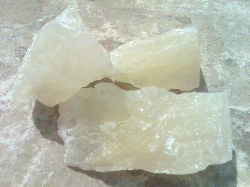 Ferric Ammonium Alum