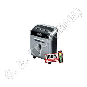 GBT 812 CD Paper Shredder
