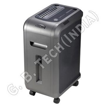 GBT 812 DC Paper Shredder