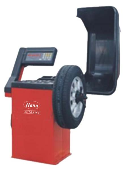 Wheel Balancing Machine HWB-560