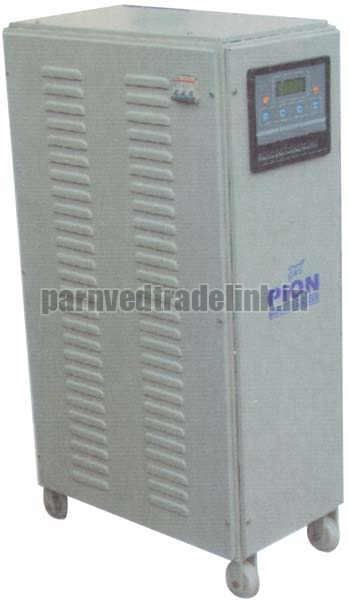 Three Phase Air Cooled Servo Controlled Voltage Stabilizer