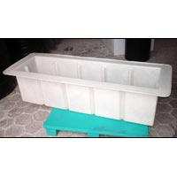Rotational Molded Container 02
