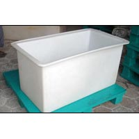 Rotational Molded Container 03
