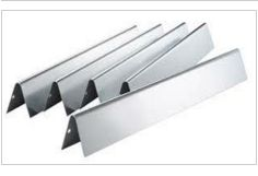 300 Series Stainless Steel Angle Bars