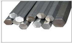 300 Series Stainless Steel Hexagonal Bars