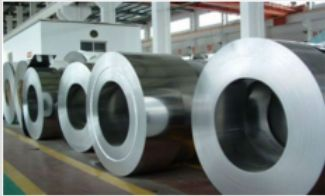 AISI 302 Stainless Steel Brighthnish Strip