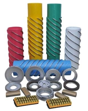 Calibration Rollers