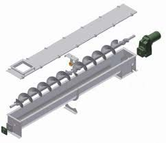 Conveyor System 04