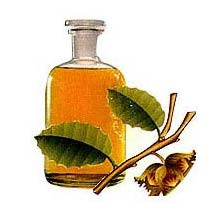 Australian Patchouli Oil