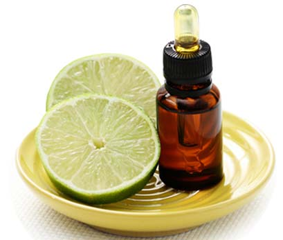 Indian Lime Oil