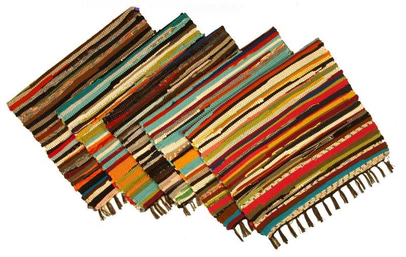 Cotton Melange Rugs