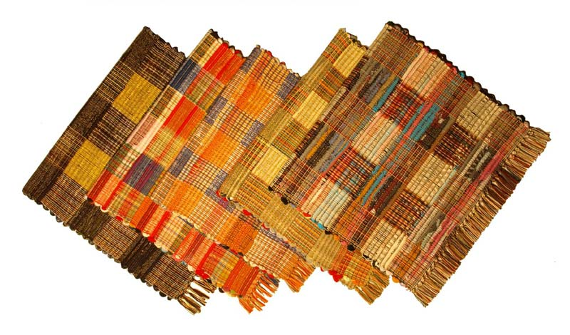 Cotton New Goa Rugs