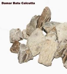 Calcutta Damar Batu Stone